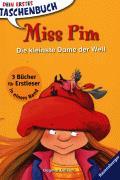 Miss Pim. Die kleinste Dame der Welt (Leserabe 1. Lesestufe)