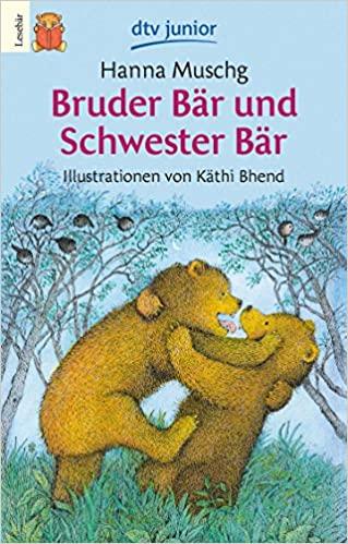 Bruder Bär und Schwester Bär