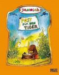 Post für den Tiger