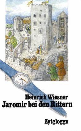 Jaromir bei den Rittern
