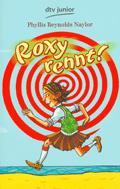 Roxy rennt!