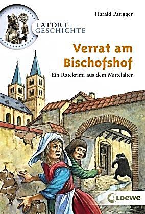 Verrat am Bischofshof