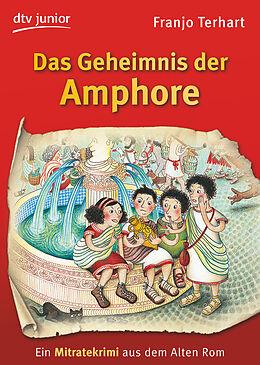 Das Geheimnis der Amphore