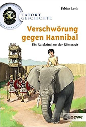 Verschwörung gegen Hannibal
