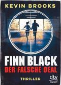 Finn Black – Der falsche Deal