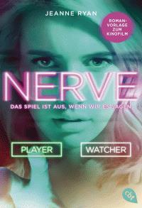 Nerve – Das Spiel ist aus, wenn wir es sagen